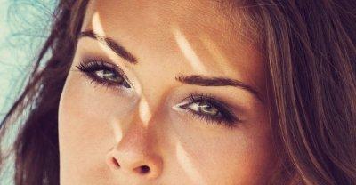 trucco occhi verdi cop