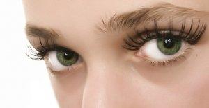 trucco occhi verdi5