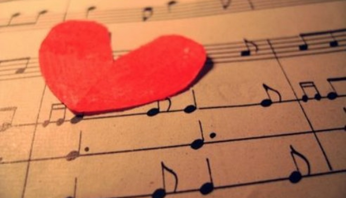 Canzoni d'amore da dedicare