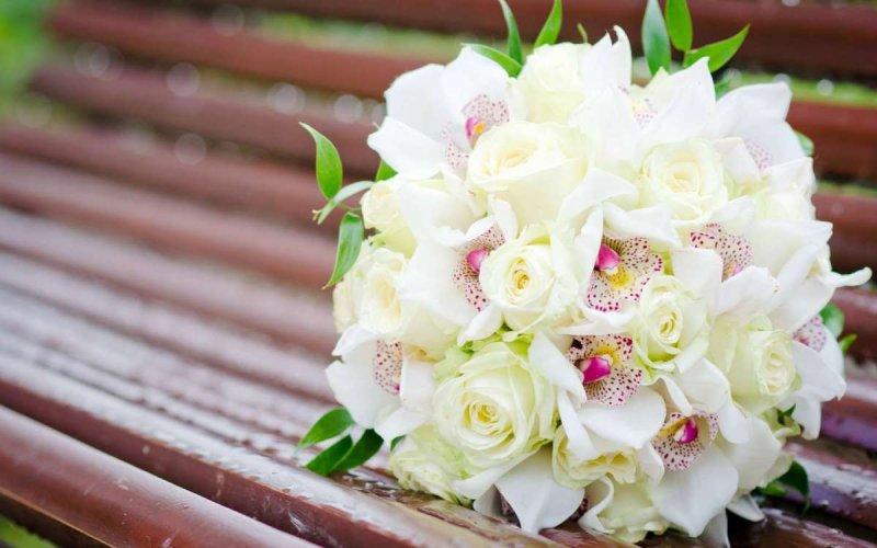 bouquet sposa originali