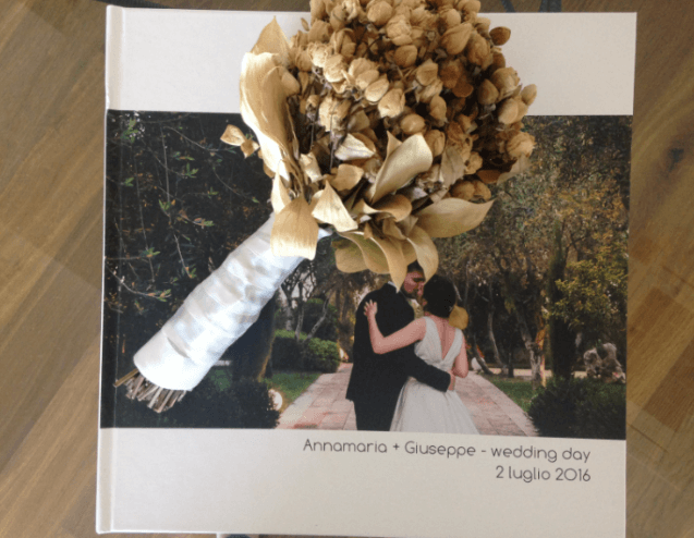 bouquet sposa originali