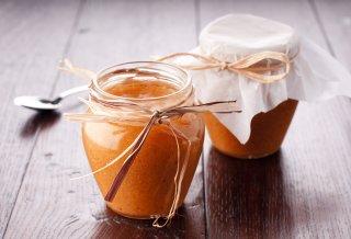 marmellata di albicocche Bimby