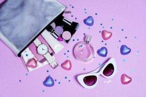 beauty case viaggio