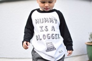 mamme blogger