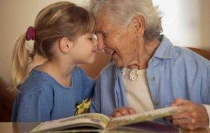 la nonna