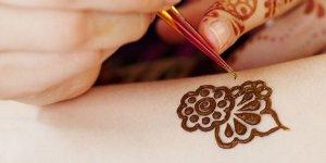 Tatuaggi indiani
