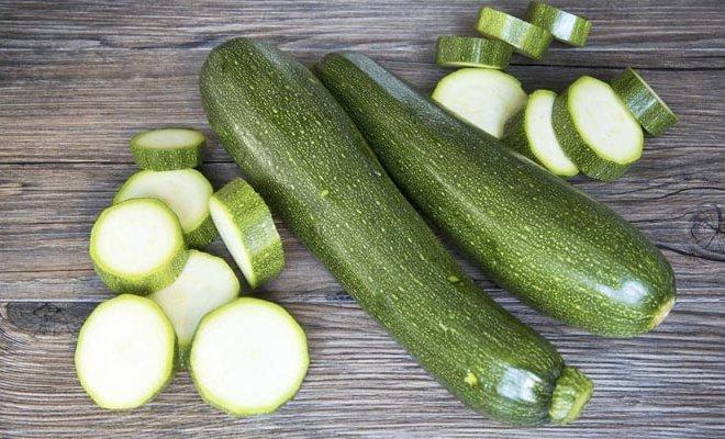 Zucchine ricette veloci