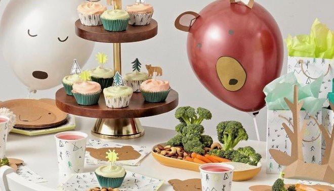 festa di compleanno-funny bunny