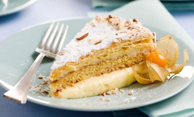 diplomatica torta