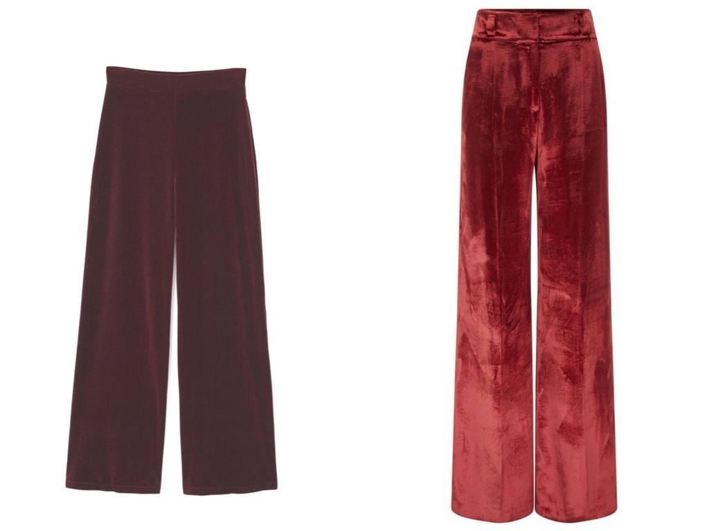 Pantaloni donna: il cambio stagione si avvicina e la caccia al trend di stagione è già iniziata. Partiamo da un capo base, i pantaloni dell'autunno-inverno 2017/2018.