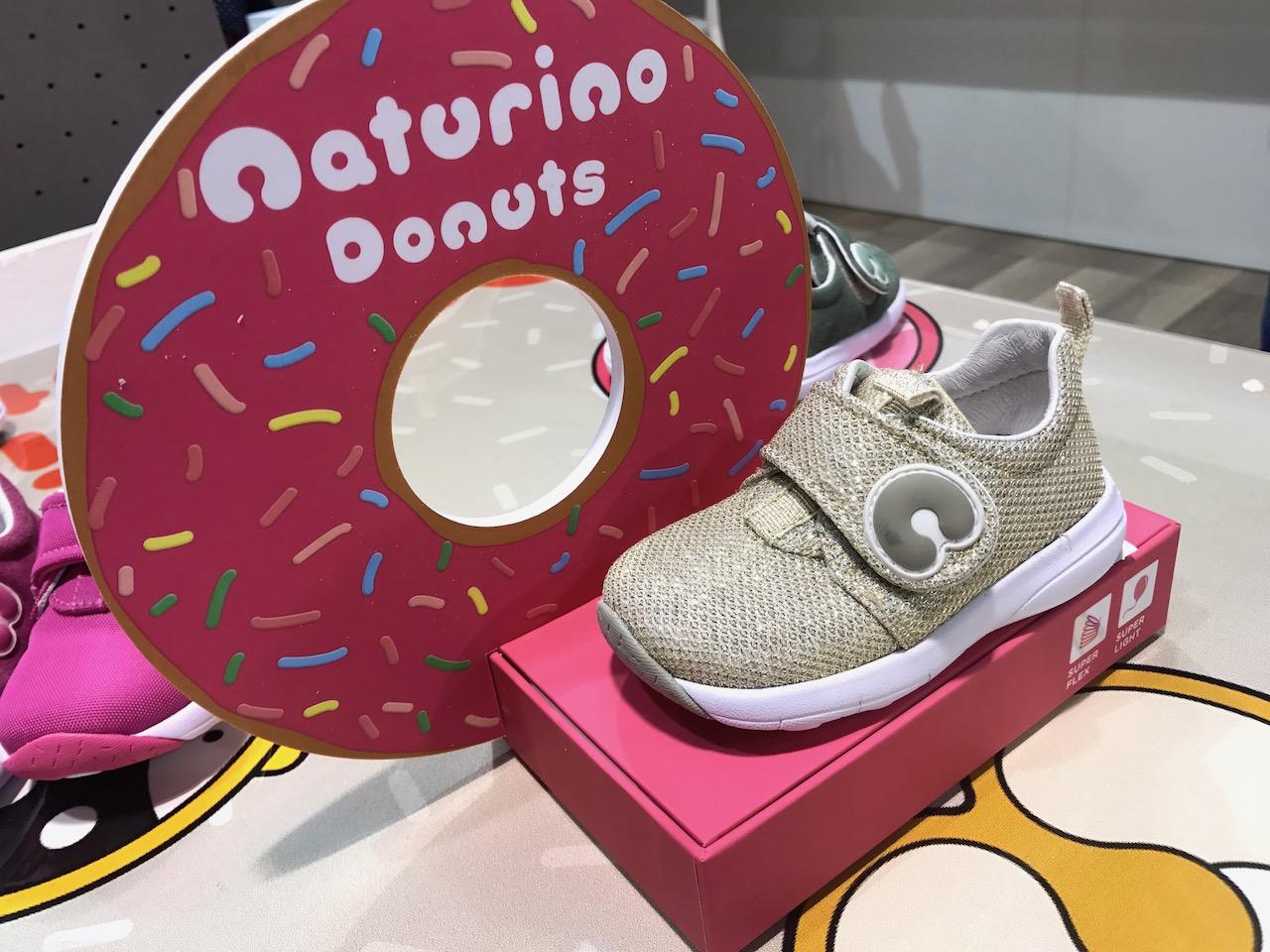 Naturino Donuts