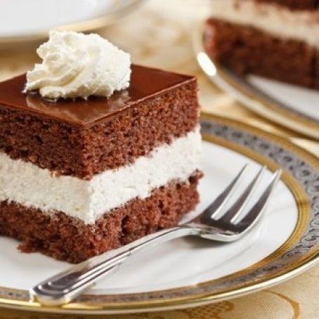 torta Kinder