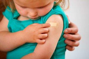 vaccini bambini