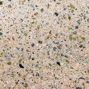 Arredare con un pavimento in graniglia