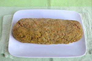 polpettone di carne al forno