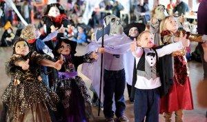 spiegare Halloween ai bambini