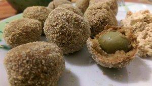 olive ascolane al forno