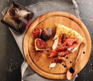 pizza gourmet- koinè bistrò