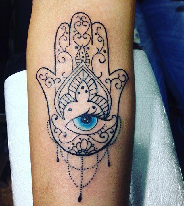 Mano Di Fatima Significato E Tattoo Tenditrendy