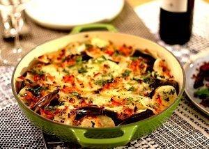 patate riso e cozze