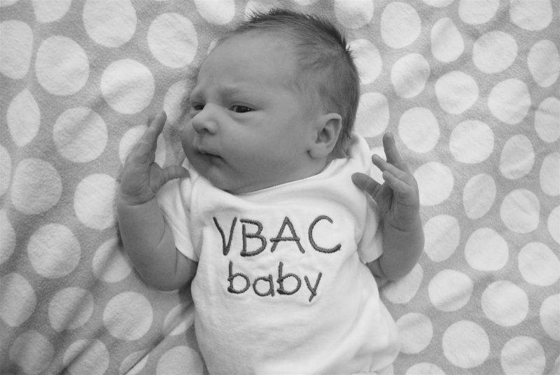 vbac - parto naturale dopo cesareo