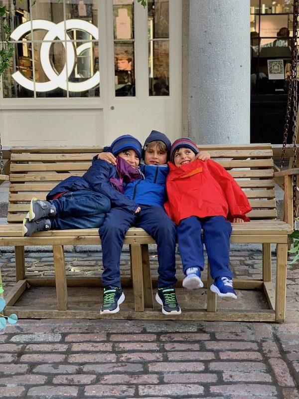 Londra-con-bambini