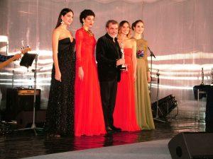 Capri Fashion Award 2017