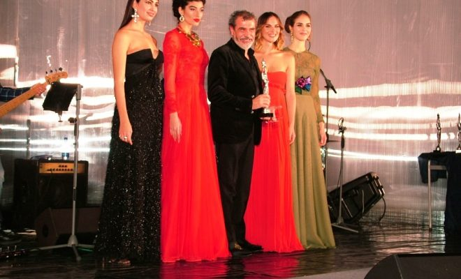 Capri Fashion Award 2017