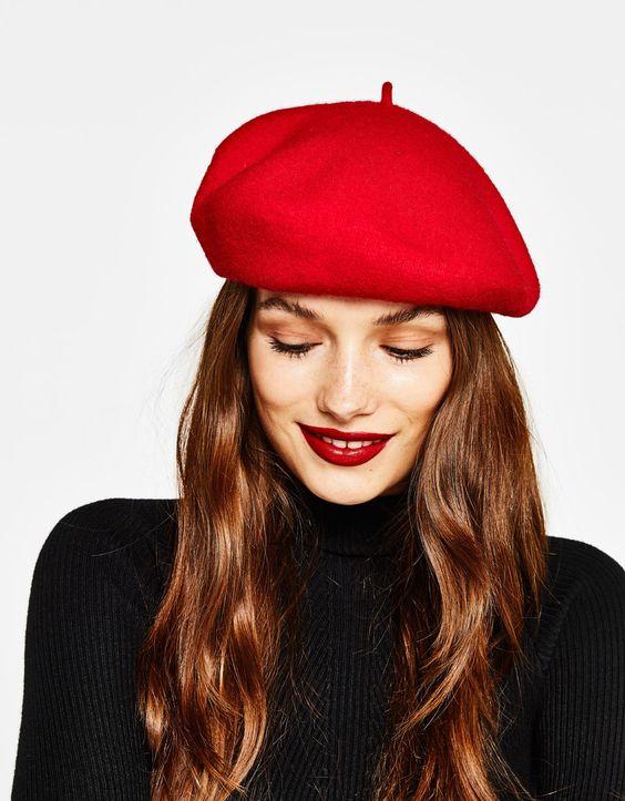 basco cappello - 2