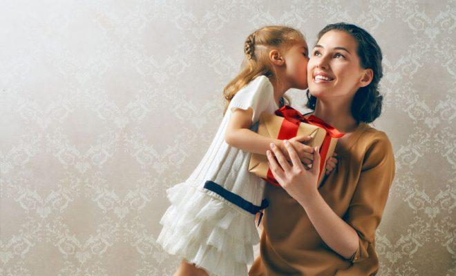 Anello per la festa della mamma
