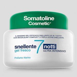 Somatoline Snellente 7 Notti