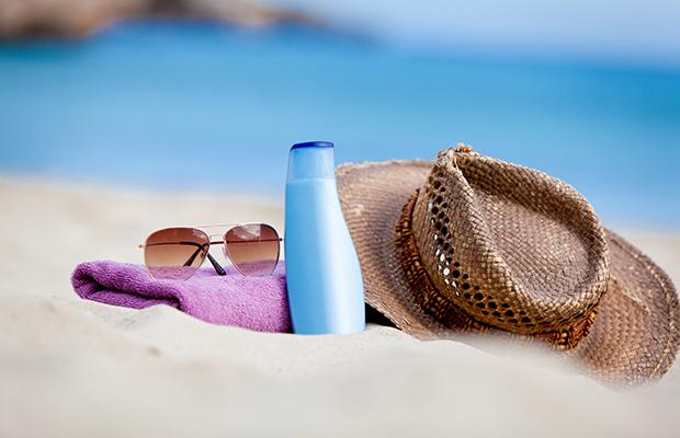 come proteggi la tua pelle