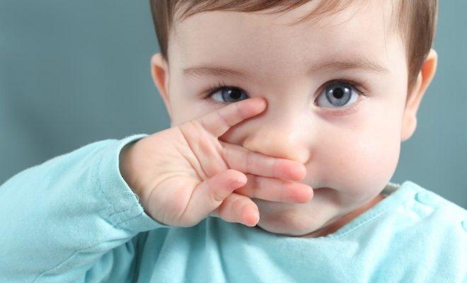 lavaggi nasali