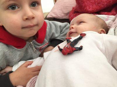 2 figli
