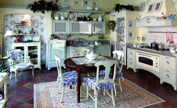 Arredamenti da sogno ecco come realizzare una perfetta cucina