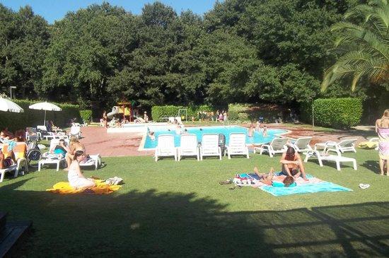 vacanza in famiglia - i pini family park