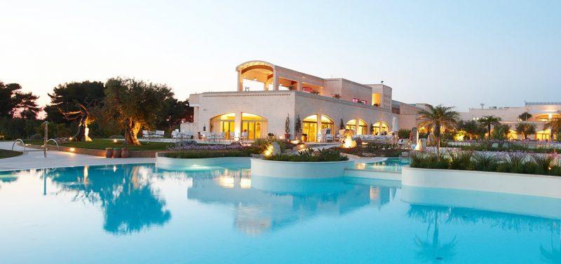 vivosa resort