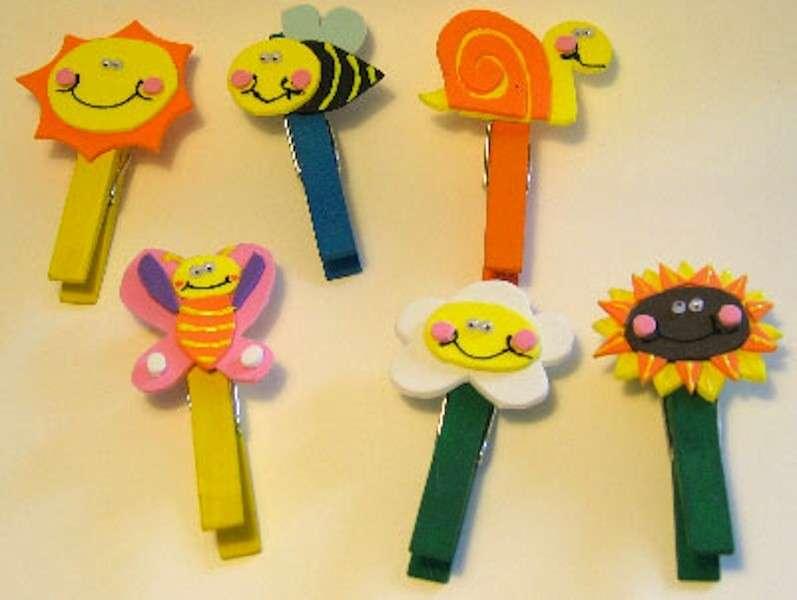 Lavoretti Per Bambini Creativi Estate In Fantasia Tenditrendy