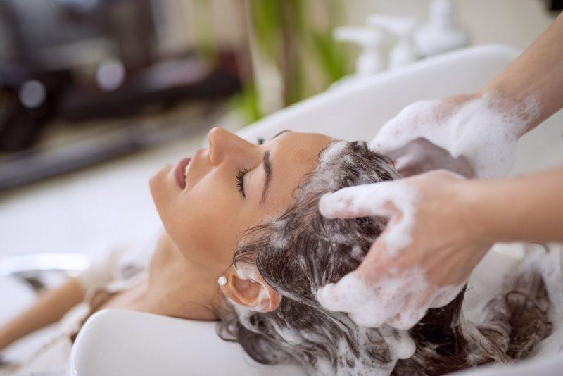 shampoo con buon INCI