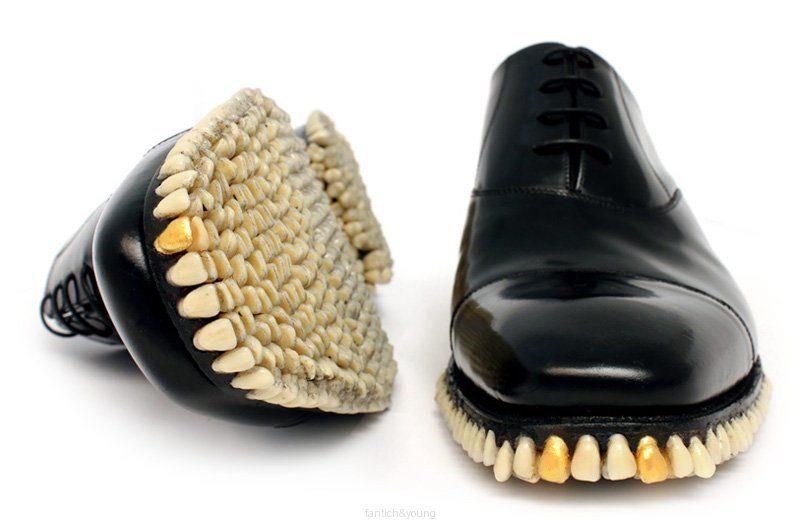 scarpe più brutte
