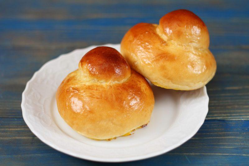 Le brioche siciliane Bimby sono perfette per fare in casa uno dei dolci più amati al mattino