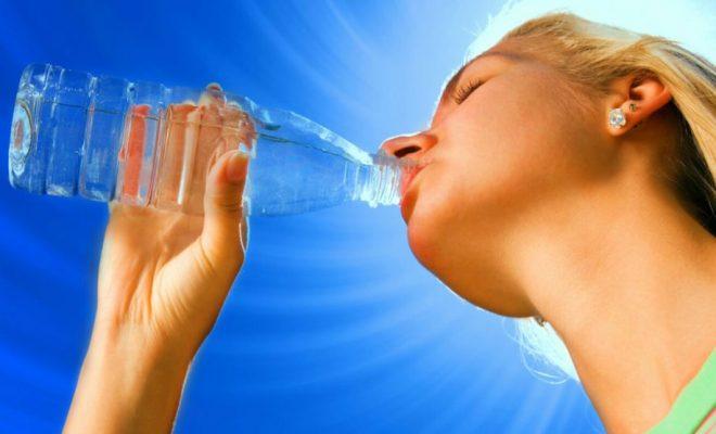 acqua e benessere