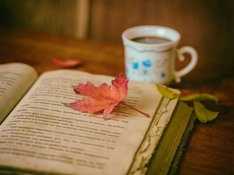 libri per l'autunno