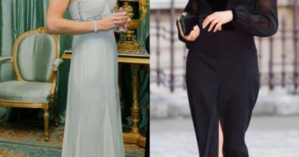 Outfit Royal wifes