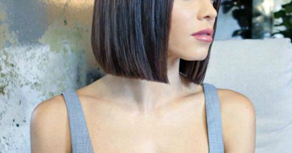 Glass hair
