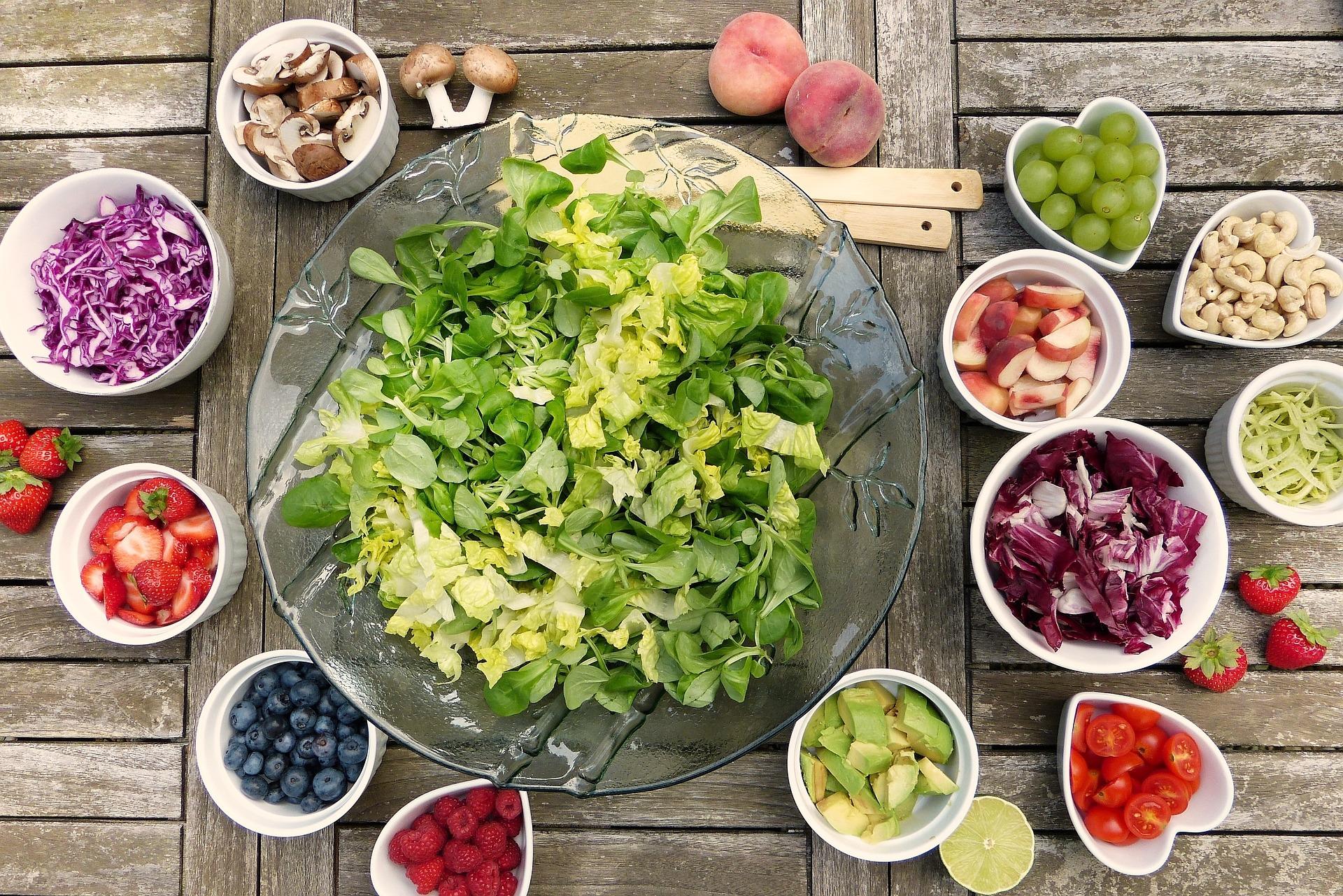 dieta detox dopo le feste